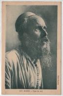 JUDAICA : Un Juif Du Maroc Vers 1920 - Très Bon état - Giudaismo