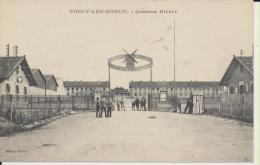 Essey Les Nancy Caserne Kleber - France