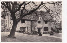 SULGRAVE MANOR - Northamptonshire