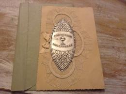 Souvenir De Communion - Religions & Croyances