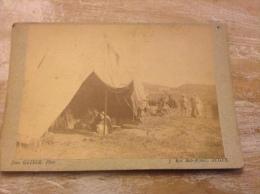 Photo de jean GEISER ,Alger ~1890