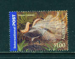 AUSTRALIA - 2005  Wildlife  $1  International Post  Used As Scan - 2000-09 Elizabeth II