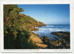 SOUTH AFRICA - AK 190739 Ost-Kap - Küstenlandschaft Bei Port St.Johns - Afrique Du Sud