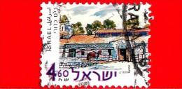 ISRAELE -  Usato - 2002 - Architettura   Edifici   Siti Storici - Kadduri School - 4.60 - Gebruikt (zonder Tabs)
