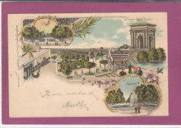 34.- MONTPELLIER - Montpellier