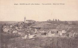 71 BUCEY-les-GY - 36946 - Vue Partielle - Haut Du Village - Sin Clasificación