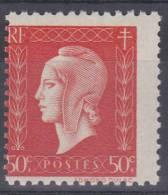 FRANCE   VARIETE N° YVERT  685 TYPE DULAC NEUF LUXE - Variedades: 1945-49 Nuevos