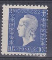 FRANCE   VARIETE N° YVERT  682 TYPE DULAC NEUF LUXE - Variedades: 1945-49 Nuevos