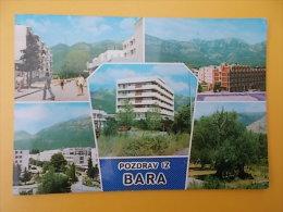 BAR-CRNA GORA-MONTENEGRO- - Montenegro
