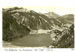 Autres. Der Haldensee Im Tannheimer-Tal. - Autriche