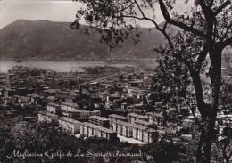 Migliarina - Golfo De La Spezia - Panorama - La Spezia
