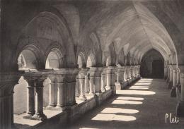 "Côtes D""Or - 21 -  Abbaye De Fontenay - Le Cloitre - France"