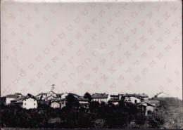 FOTOCARTOLINA  PANORAMA VENIANO (CO) - SETTEMBRE 1945 - NUOVA - Como