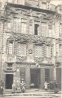 21 DIJON - Maison Des Ambassadeurs BOUILLON DUVAL - C103 - Dijon