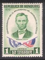 Honduras Y/T 266 (*) - Honduras