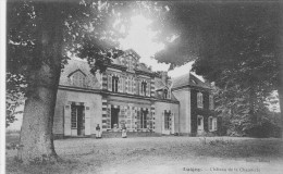 28 - Luigny - Château De La Chauverie. - France