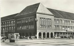 Neubrandenburg - Centrum Warenhaus - Non écrite - Neubrandenburg