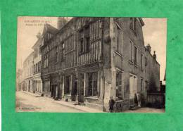 Gallardon Maison Du XVIe Siècle - France