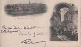 84-40372   -    VISAN - Frankrijk
