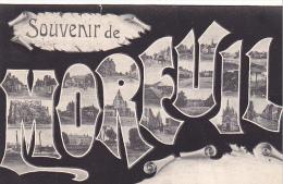 23208  Moreuil - Souvenir - Photo Ed Caron Amiens -