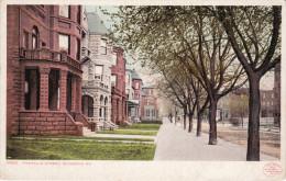 FRANKLIN STREET / RICHMOND - VA - Richmond