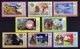 Grenada - 1974 - UPU Centenary - MNH - Grenade (...-1974)