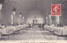 23225 LE MANS L'hopital Quartier Militaire La Salle LAREY - 176 Cliché Garczynski Comptoir Photo Ouest - Duvivier Paul - Le Mans