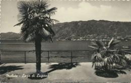 Melide - Lago Di Lugano  (Z9135 - Switzerland