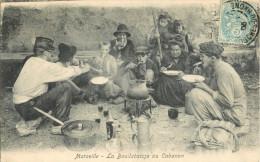 13 MARSEILLE - LA BOUILLABAISSE AU CABANON - Non Classés