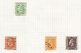 NEW ZEALAND - KING GEORGE V - 1907-1947 Dominion