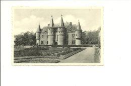 Spontin Château Mosa - Yvoir
