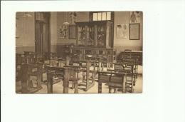 Auderghem Oudergem Institut Du Sacré Coeur Une Classe - Auderghem - Oudergem