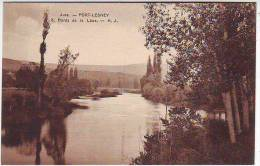 39. PORT LESNEY . BORDS DE LA LOUE . Edition H.J - Autres Communes