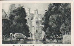 ST GEORGES/ERVE-Château De Foulletorte - Otros Municipios