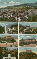 Allemagne - Rhénanie Palatinat - Neustadt A Haardt - Multivues - état - Neustadt (Weinstr.)