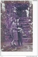 BALLADE FLEURIE POUR AMOUREUX REF 3277 - Couples