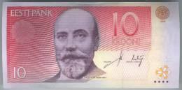 Estland: 10 Krooni (2006) - Estland
