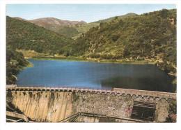 Lamalou-les-Bains-Le Barrage De La Biconque-(Réf.9074) - Lamalou Les Bains