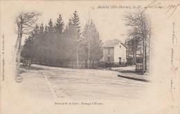 52 - ANDELOT - Avenue De La Gare - Passage à Niveau - Andelot Blancheville