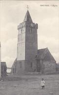 23235 PORT BAIL -- L'Eglise -sans Ed - Enfant - France