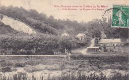 23237   - Mon Voyage Dans La Vallée Risle - La Risle Maritime - Le Magasin De La Rocque -5 Ed ?