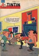 Journal De Tintin N°637 05/01/1961 - Kuifje