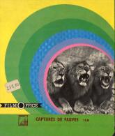"REPORTAGE "" Captures De Fauves"" FILM SUPER 8 - Other Collections"