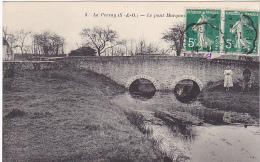 23251 LE PERRAY Pont Marquant...5 Lib Nouvelle Rambouillet - - Le Perray En Yvelines