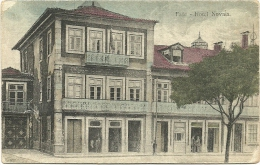 FAFE - BRAGA - HOTEL NOVAIS - Hotels & Restaurants