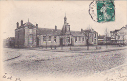23258 LE PERRAY Yvelines Mairie Ecoles -Neurdein -