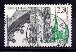 France - Villefranche Sur Saône YT 2647 Obl. - Used Stamps