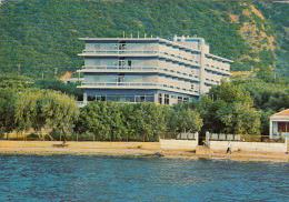 GREECE - Psathopyrgos - Motel Florida - Grecia