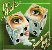 * LP *  DR. HOOK - SOMETIMES YOU WIN (Holland 1979) - Disco, Pop