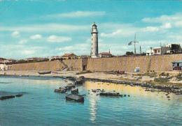 GREECE - Alexandroupolis - Lighthouse - Grecia